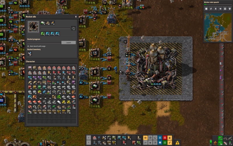 Case Study: Why you should play Factorio
